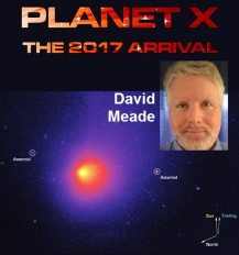 David Meade taking over for ZetaTalk