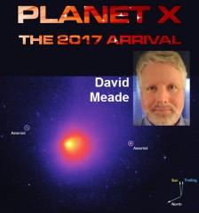 David Meade taking over for ZetaTalk